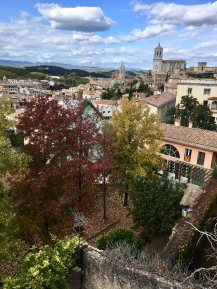Where to Take Pictures in Girona Catalonia