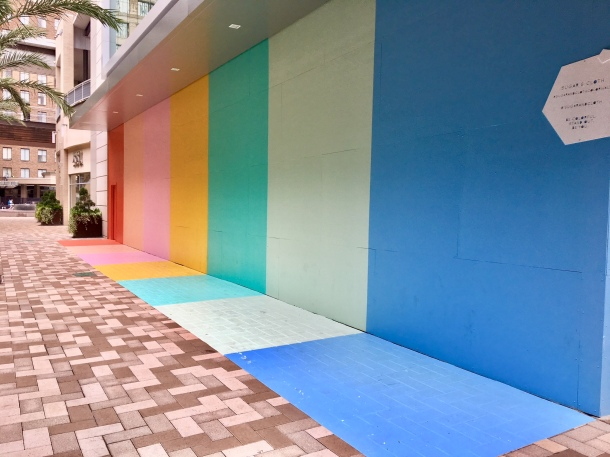 where to find sugar and cloth color wall
