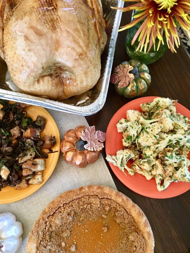 Organic Classic Turkey Dinner Whole Foods