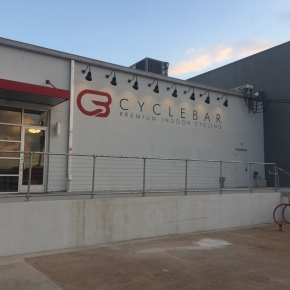 CycleBar is Houston's New Spin Obsession