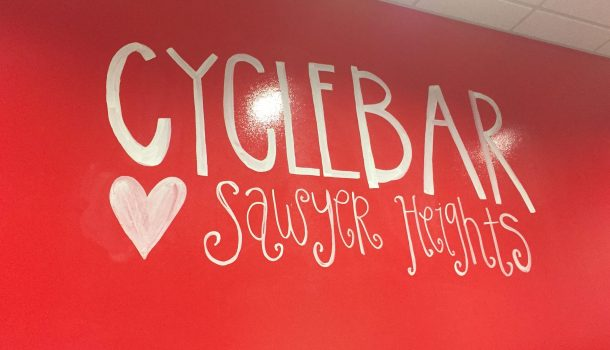 CycleBar Sawyer Heights