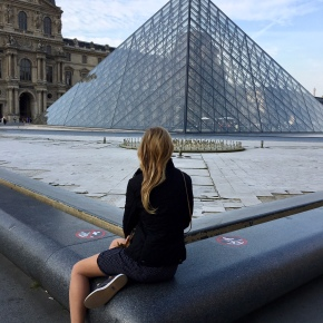 10 Parisian Adventures That Are Totally Worth The Time ANDMoney