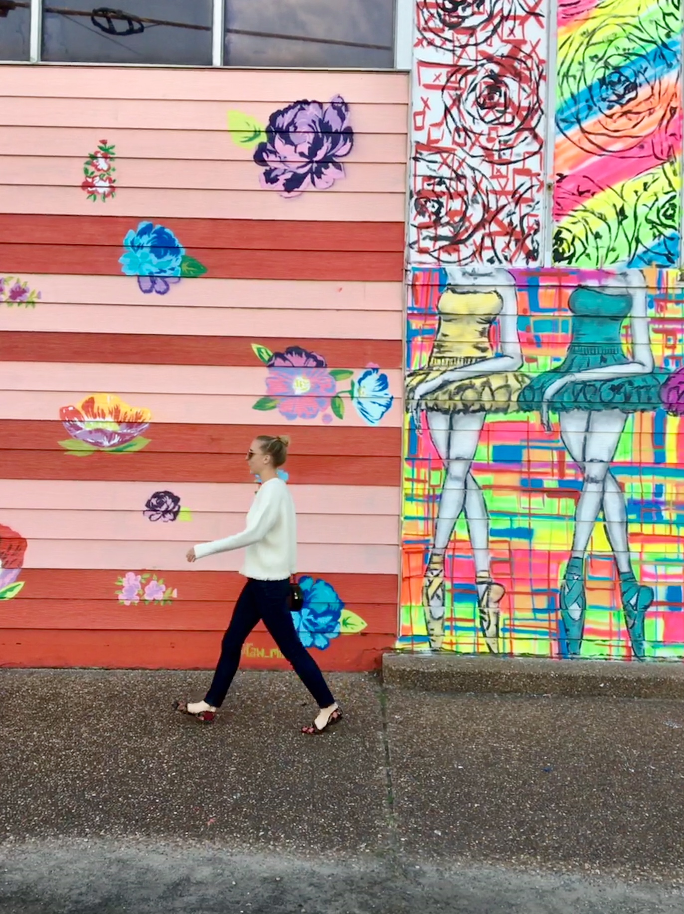 10 Walls to Visit in Houston in 2018 Its Not Hou Its Me