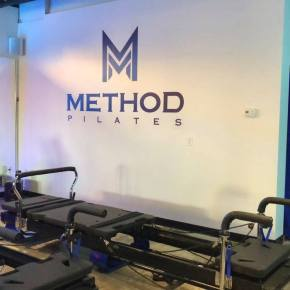 Workout and Juice with Method and Nourish in RiceVillage