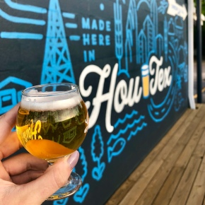 A Complete Guide to Houston's Breweries