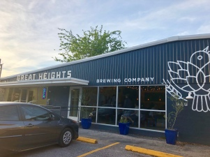 Great Heights Brewery