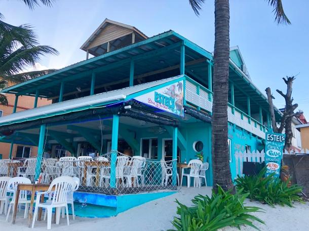 Estel's Belize