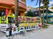 Caliente Belize