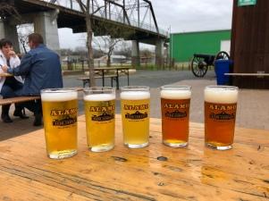 Alamo Beer Company