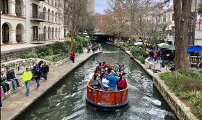 A Houstonian's Guide: San Antonio in 24 Hours