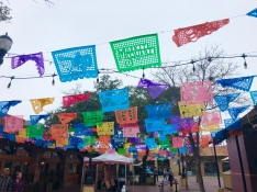 mi tierra historic market square