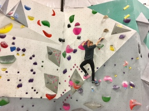 10 Things to Know About Momentum Indoor Climbing in Houston
