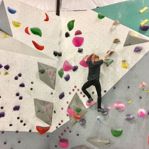 10 Things to Know About Momentum Indoor Climbing inHouston