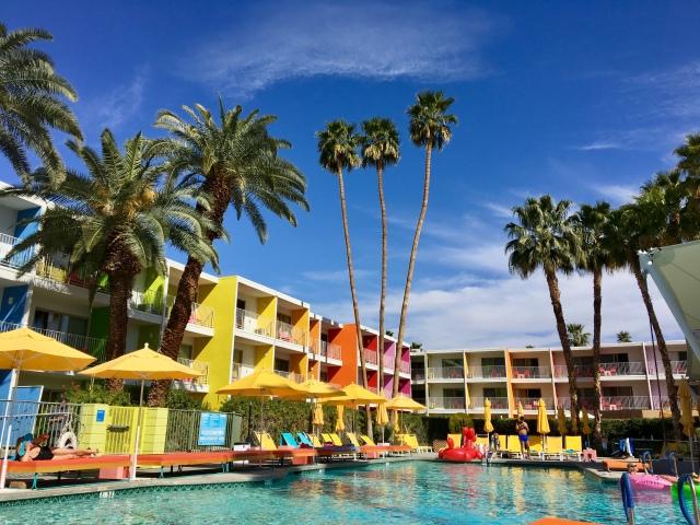 alt summit palm springs saguaro hotel