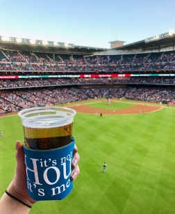 10 things you can't miss in minute maid park