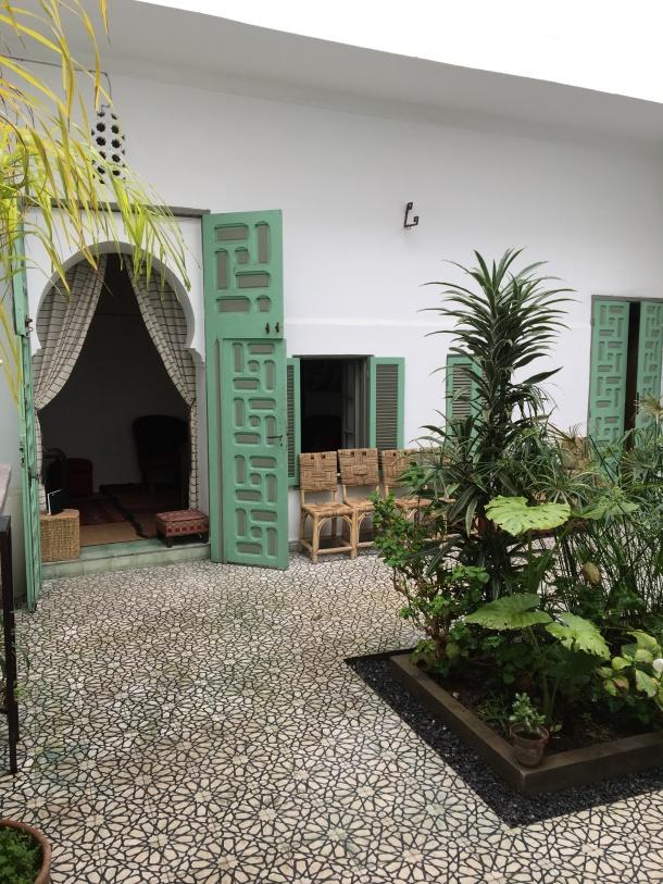 rabat medina riads what to see