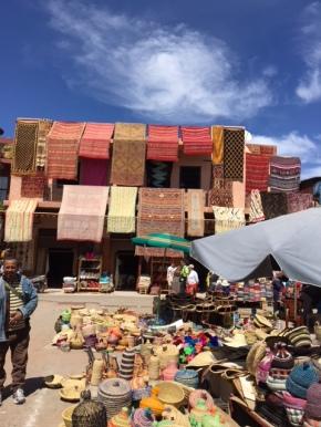 A Houstonian's Guide: 48 Hours inMarrakech