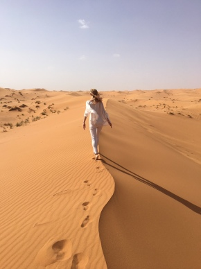 A Houstonian's Guide: 48 Hours in the Erg Chebbi