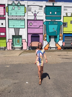 Margaritas & Murals: Exploring Dallas with the Locals