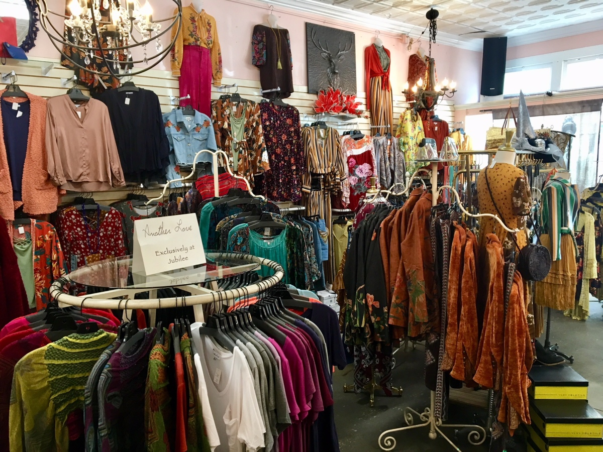 jubilee in the heights boutique