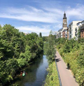 Houston x Leipzig: Celebrating 25 Years of Being SisterCities