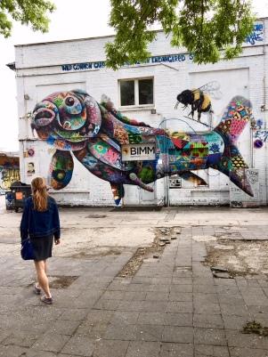 vegan food guide berlin RAW
