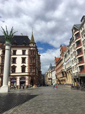 Leipzig City of Music: 10 Spots to Visit for theMusic-Lover