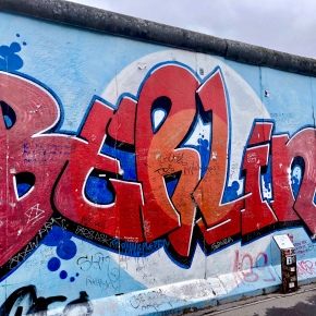 How to Do Berlin on aBudget