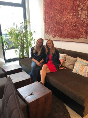 Almodóvar Hotel vegan berlin
