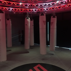Heads Down, Gloves Up with Boxing Classes at VortexTexas