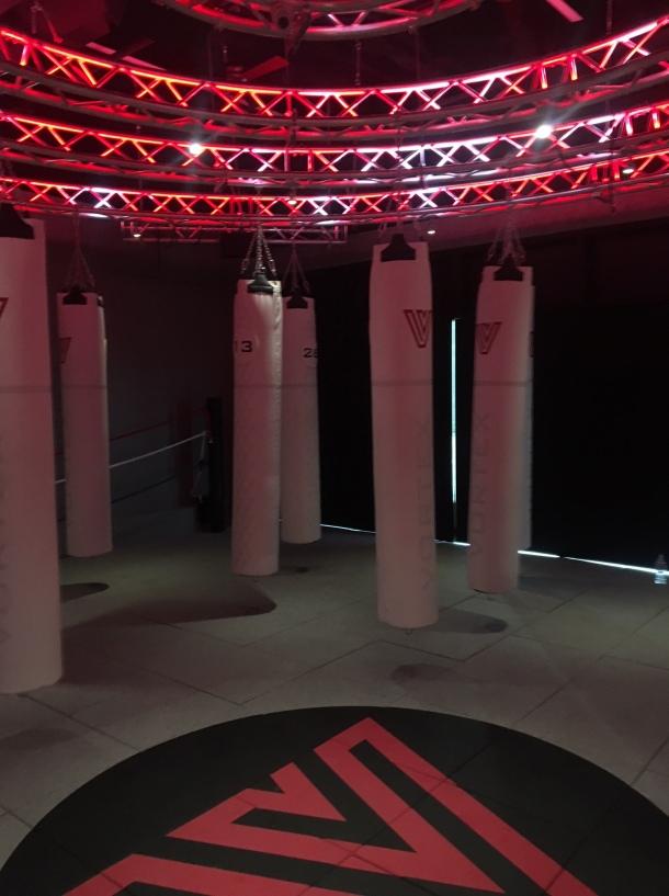 vortex boxing houston rumble