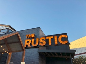 3 Things to Get Excited About for The RusticHouston