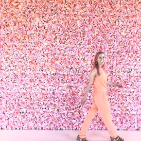 Everything You Need to Know About Houston's Insta-Perfect Flower Vault inMontrose