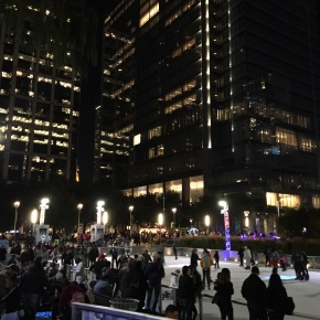 5 Reasons to Skate at the ICE at Discovery Green