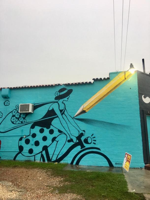 best houston mural walls guide