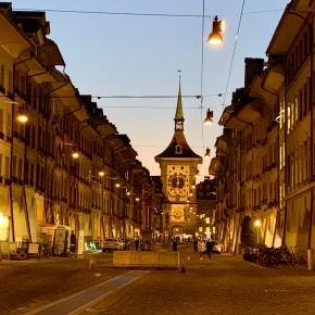 A Houstonian's Guide: 24 Hours in Bern,Switzerland