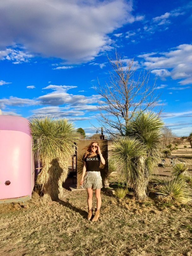where to take photos in marfa texas