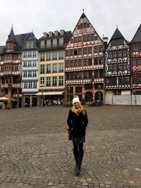 A Houstonian's Guide: 48 Hours in Frankfurt, Germany