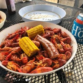 5+ Houston Crawfish Places to Try ThisSeason