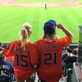 Houston Spots to Watch an Astros Game