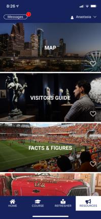 houston insiders app visit houston