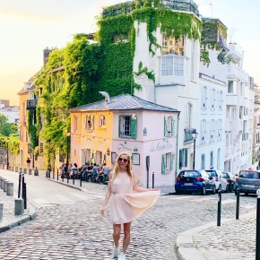 Why I Moved to Paris & What You Can Expect ThisSummer