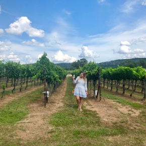 A Houstonian's Guide to: A Texas Hill Country Weekend in MarbleFalls