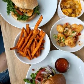Verdine – Houston's Newest Vegan Restaurant that is Mouth-Wateringly Delicious