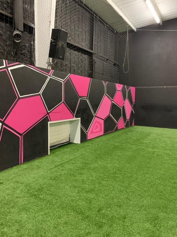 sphere soccer houston